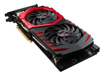MSI GeForce GTX 1070 Gaming X 8G V330-001R -