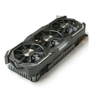 ZOTAC GeForce GTX 1070 AMP! Extreme Edition 8GB GDDR5 -